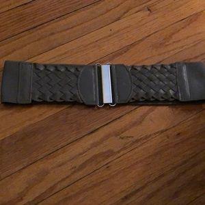 Accessories - Gray belt